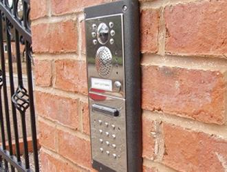 Electric Gates Leeds Manual Wrought Iron Gates Amp Fencing